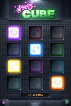 PArty cube 3 Party Cube (Gratuit) : Un jeu multijoueur rempli de mini jeux drôles et amusants !
