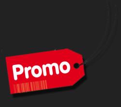 PROMO Quelques promotions spéciales en ce week end de Pentecôte!