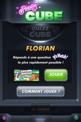 Party cube 2 Party Cube (Gratuit) : Un jeu multijoueur rempli de mini jeux drôles et amusants !