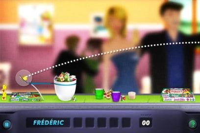 Partycube 1 Party Cube (Gratuit) : Un jeu multijoueur rempli de mini jeux drôles et amusants !