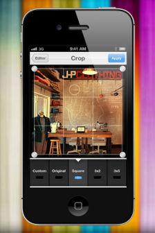 Pic Perfect Les bons plans de lApp Store ce lundi 14 mai 2012