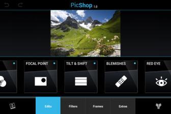 Picshop hd Les bons plans de lApp Store ce vendredi 18 mai 2012