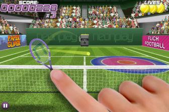 Pro tennis Les bons plans de lApp Store ce samedi 26 mai 2012