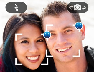 Reco faciale Apple et la reconnaissance faciale en 3 dimensions