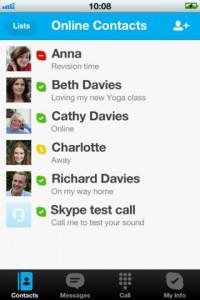 Skype 200x300 Les App4Tops de la semaine 20 : nos coups de coeur