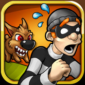 Test Robbery Bob Test de Robbery Bob: devenez voleur professionnel (0,79€)