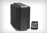 TestADA Audyssey 009 Test du Audio Dock Air de Audyssey (314€): Le son à son apogée !