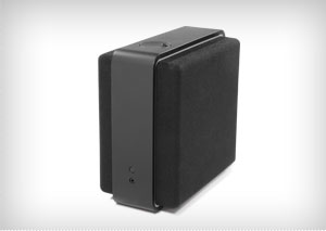 TestADA Audyssey 010 Test du Audio Dock Air de Audyssey (314€): Le son à son apogée !