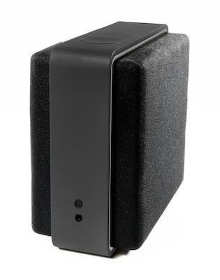 TestADA Audyssey 011 Test du Audio Dock Air de Audyssey (314€): Le son à son apogée !