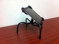 TestCrazyCraddle 017 Concours : Un support Crazy Craddle pour iPad à gagner !