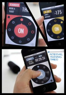 TimeEgg Les bons plans de lApp Store ce jeudi 24 mai 2012