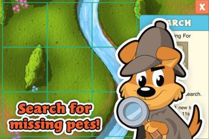 Tiny pets 2 TinyPets (Gratuit) : Élevez vos animaux et prenez en soin !