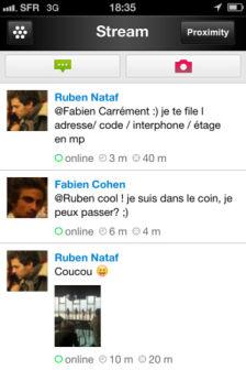 Whoozer Les bons plans de lApp Store ce mercredi 23 mai 2012