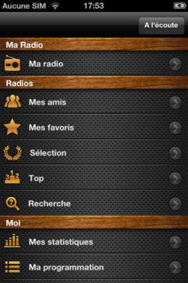 Yasound 3 Yasound (Gratuit) : Créez votre propre Web Radio !
