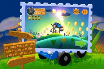 bigfoot go home Les bons plans de lApp Store ce mardi 8 mai 2012