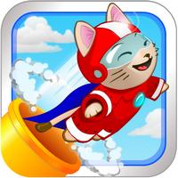 cannon cat icon Test de Cannon Cat, un gros potentiel pas suffisamment exploité! (gratuitt)