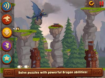 dreamworks dragon dragontapdrop