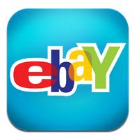eBay Logo Mise à jour de lappli eBay sur iPad (gratuit)