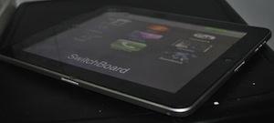 iPad 1 2 docks En vente : un iPad avec 2 docks !