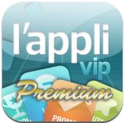 icon appvip LAppli VIP Premium sans publicité est disponible gratuitement !