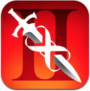 icon iblade 2 Grosse mise à jour pour Infinity Blade 2, et promotion à 2,39€