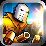 icone Test de Locknload, un jeu orginal et agréable (0.79€)