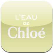 leau chloe icon Stylisez vos photos gratuitement avec Leau de Chloé !