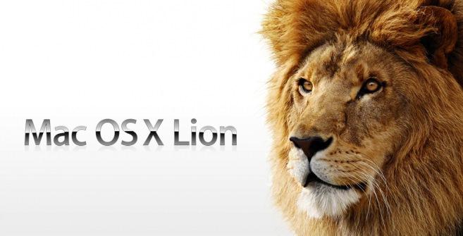 Nouvelle mise à jour Apple :  OS X Lion 10.7.4