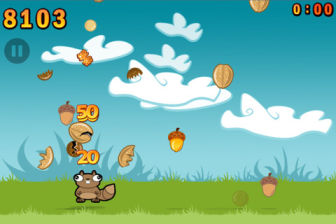 noogra nuts Les bons plans de lApp Store ce samedi 18 août 2012