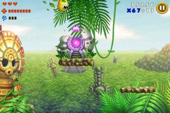 Air jump Les bons plans de lApp Store ce vendredi 1 juin 2012