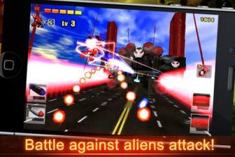 Battle 3D Les bons plans App Store de ce mercredi 27 juin 2012