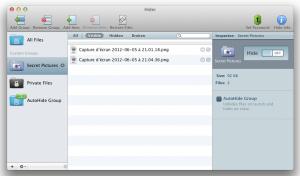 Capture d'écran 2012 06 13 à 20.22.59 300x176 App4Mac: Hider, cachez vos fichiers simplement (7,99€)