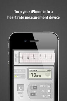 Cardiograph Les bons plans de lApp Store ce jeudi 21 juin 2012