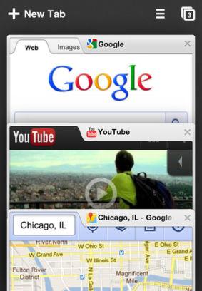 Chrome image Chrome (gratuit) réduit la consommation de données dans sa nouvelle version