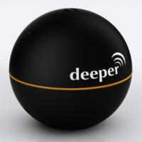 Deeper une Deeper: Une pêche miraculeuse grâce à votre iPhone!