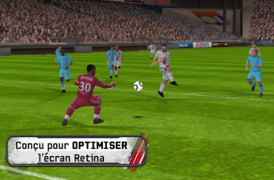 EA Fifa 11