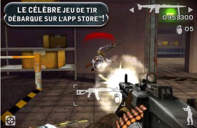 EA battlefield 2