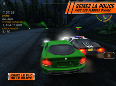 EA need for speed hot pursuit Avalanche de promotions à 0,79€ chez EA pour lIndependance Day