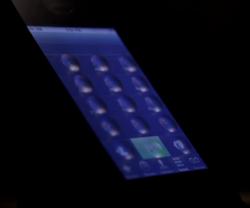 Ecran Tactile Tactus