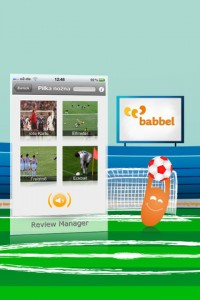 Euro 2012 entrainement au 200x300 Dossier : les applications pour suivre lEuro 2012 de football