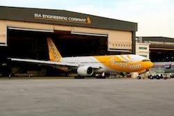 FlyScoot LiPad allège les avions et réalise des économies !