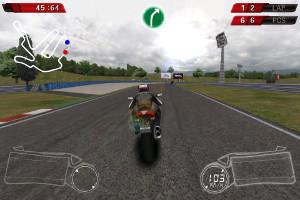 IMG 0835 Ducati Challenge : Une très bonne simulation de courses de motos...(1,59€)