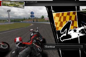 IMG 0841 Ducati Challenge : Une très bonne simulation de courses de motos...(1,59€)