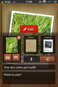 IMG 0888 Mooklet : Création et partage dalbums photos dynamiques...(Gratuit)