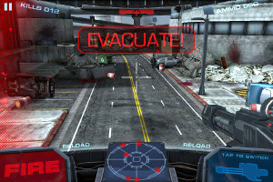 IMG 0912 Razor Salvation : un FPS Tower Defense peu convaincant...(0,79€)