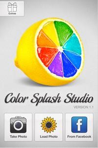 IMG 0990 Test de Color Splash Studio : Sublimez vos photos grâce aux couleurs sélectives...(0,79€)