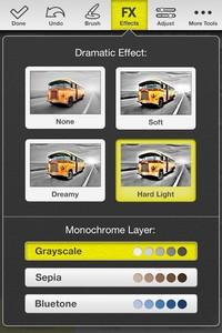 IMG 0996 Test de Color Splash Studio : Sublimez vos photos grâce aux couleurs sélectives...(0,79€)