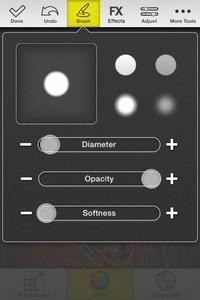 IMG 0999 Test de Color Splash Studio : Sublimez vos photos grâce aux couleurs sélectives...(0,79€)