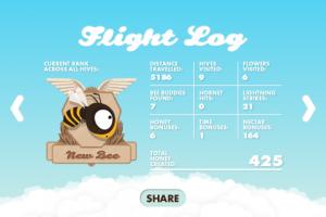 IMG 1132 300x200 Test de Bee Leader, un jeu original... Mais spécial (0.79€)