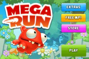IMG 1164 300x200 Test de Mega Run, un jeu tout simplement génial ! (gratuit)